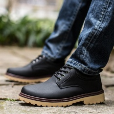 Discounted Vintage Style Shoes British Style Dr Martens Fashion Shoes Korean Shoes Intl
