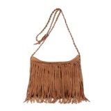 Review Vintage Women S Shoulder Bag Famous Brands Fringe Scrub Tassel Bag Weave Cross Body Bag Messenger Handbag Female Bolsas De Marca Intl China