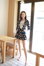 Buy Vivify Hoodie Skirts Set Cheap On Singapore