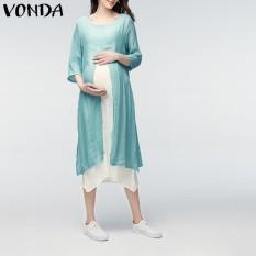 1bf960217e7ed Buy Women Maternity Dresses Online   Lazada.sg