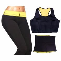 Buy Cheap Waist Band Pants Bra Hot Shapers Set Intl