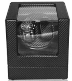 Promo Watch Winder 2 Carbon Fiber