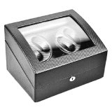 Cheapest Watch Winder 4 6 Carbon Fiber