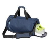 Price Waterproof Shoulder Sport Gym Bag For Shoes Storage Women Fitness Yoga Training Bags Intl Oem