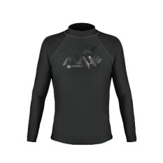 Best Winmax Uv50 Protection Long Sleeves Diving Suit Shirt Lycra Rash Guard Surf Shirt For Man Intl