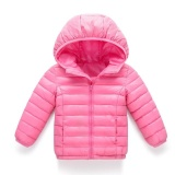 Winter New 90 Duck Baby Down Coat Boys Girls Kids Spring Autumn Down Jacket Warm Children 2 13Y Children Outwear Clothes Intl For Sale