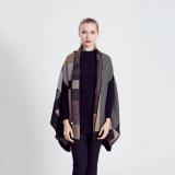 Sale Women Acrylic Lightweight Long Shawl Multifunctional Design 2 On China