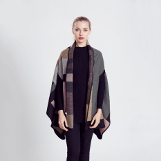 Get The Best Price For Women Acrylic Lightweight Long Shawl Multifunctional Design 2