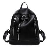 Where Can You Buy Women Backpack Fashion Casual Pu Leather Ladies Teenager G*rl Sch**l Bag Intl
