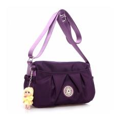 Buy Women Canvas Waterproof Nylon Sling Shoulder Bags Intl Tote Bag Original