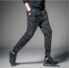 Best Offer Women Fashion Plus Size Men S Gasp Workout Bodybuilding Clothing Casual Camouflage Sweatpants Joggers Pants Skinny Trousers Intl
