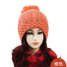 Women Hat Cap Orange Compare Prices