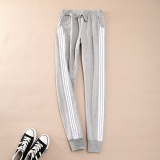 Women Ladies Casual Sport Pant Elastic Waist Trousers Running Jogging Plus Size Intl Free Shipping