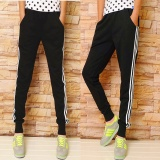 Buying Women Ladies Casual Sport Pant Elastic Waist Trousers Running Jogging Plus Size Intl