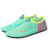 Who Sells The Cheapest Women Multi Purpose Sports Shoes Fitness Yoga Swimming Shoes Color Blue Intl Online