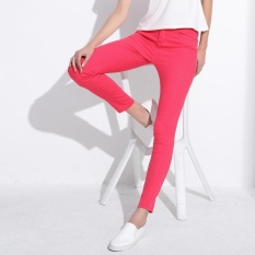 Discount Women Pencil Pants Stretch Trousers Ladies Female Pant Intl Oem