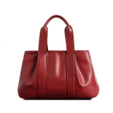 Best Reviews Of Women Shoulder Bag Large Handbags Fashion Messenger Bag Red