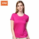 Who Sells Women Sport T Shirts Quick Dry Running Short Sleeve Fitness Women S Clothes Tees Tops Intl The Cheapest
