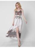 Women Summer Sling Print Maxi Dress Intl Discount Code