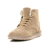 Where To Shop For Women Warm Winter Boots In Tube Cotton Footwear Shoes