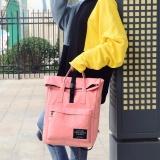 Sales Price Women S Fashion Nylon Handbag Sch**l Bag Travel Backpack Bag Pk Intl