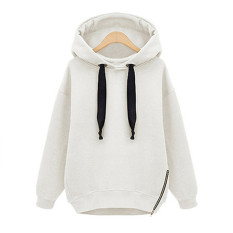 Sale Womens Cotton Hoodies Fashion Loose Pullover Intl Online China