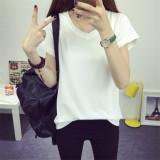 Price Comparisons Women S Fashion V Neck T Shirt White
