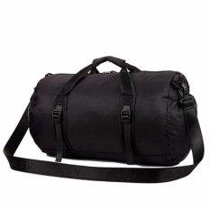 Best Buy Womens Nylon Travel Duffle Bag Gym Tote Satchel Messenger Shoulder Sports Bags Intl