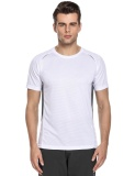 Sale Wondershop Men Short Sleeve Breathable Quick Dry T Shirt Sportswear White Intl Online On China