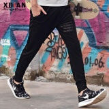 Xdian Men Sweatpants Intl Lower Price