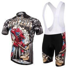 Wholesale Xintown Outdoor Men Cycling Jersey Quick Dry Bike Bib Padded Base Pants Export Intl