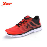 Xtep Brand Light Running Shoes Men Sneakers Athletic Sports Shoes Breathable Mesh Outdoor Chusion Trainers Shoes Red Intl Best Buy