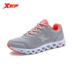 Top 10 Xtep Brand New Arrive Women S Fashion Lightweight Sport Sneakers Low Top Walking Running Shoes Women S Athletic Outdoor Sport Shoes Intl
