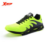 Discount Xtep Brand Professional Running Shoes Men Sports Shoes 2016 Damping Trail Runner Athletic Mens Wide Sneakers Green Xtep On China