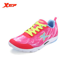 Who Sells Xtep Brand Shoes Women Running Shoes Outdoor Sports Shoes Athletic Sneaker Ladies Shoes For Valentine S Gifts Red Blue The Cheapest