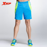 Buy Cheap Xtep Mens S*xy Running Shorts Men Running Sport Athletic Short In Polyester Table Tennis Shorts Marathon Shorts Blue