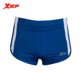 Buy Xtep Running Compression Spandex Shorts Sport Running Shorts Run Nylon Jogging Shorts Gym Fitness Men S Shorts Blue Online Singapore