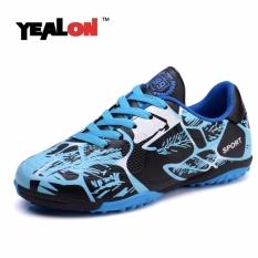 Review Yealon Football Boots Mens 2017 Superfly Original Kids Sneakers Boy And Girls Football Soccer Broken Training Football Futbol Intl Yealon On China