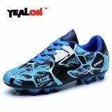 Sale Yealon Football Boots Superfly Original Futsal Shoes Superfly Football Shoes Soccer Shoes Men Spike Intl On China