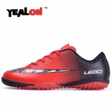 Low Price Yealon Original Superfly Football Boots Man Football Shoes Soccer Turf Boys Cleats Shoes Chuteira Futebol Size33 44 Sneakers Intl