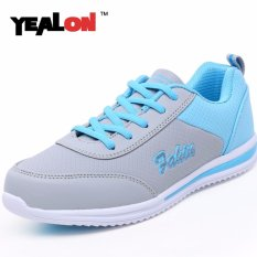 Yealon Sneakers Women Shoes Women Running Shoes For Women Breathable Intl Price Comparison