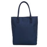 Price Yonben Casual Waterproof Nylon Tote Bag Oxford Ladies Bag Sapphire Blue Color Sapphire Blue Color Yonben Online