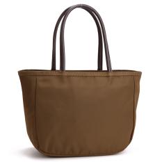Sale Yonben Simple New Multi Color Nylon Bags Deep Park S In Coffee Color Deep Park S In Coffee Color Yonben Original