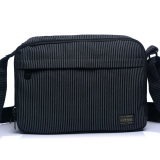 Who Sells Yoshida Cloth Men S Shoulder Striped Messenger Bag Shoulder Bag Cheap