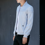 Sale Men S Korean Style Cotton Jacket 788 Gray 788 Gray Other Online