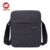 Yslmy Tigernu T L5102 Brand Casual Messenger Bag Waterproof Man Shoulder Bag For Women Business Travel Bag Black Grey Intl Shop