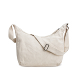 Buy Yonben Casual Men And Women Shoulder Cross Body Bag Simple Canvas Bag Generation Color Cheap On China