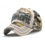 Sale Zaitun Women Men Casual Tactical Outdoor Camouflage Sports Cap Baseball Cap Hat Grey Intl Zaitun Online