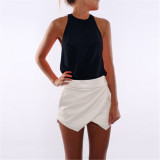 Purchase Zanzea S*xy Fashion Women Summer Loose Sleeveless Casual Tank T Shirt Blouse Tops Vest Black Online