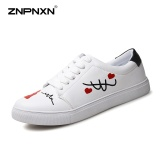 How Do I Get Znpnxn Lovers Shoes Comfort Tide Shoes Shoes Men S Shoes Fashion Casual Shoes Superior Quality Mens Shoes Size 36 44 Yards White Intl